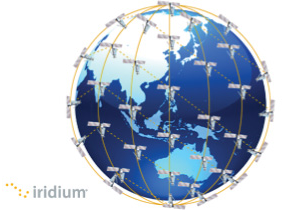 Iridium Sat Network for IVMS