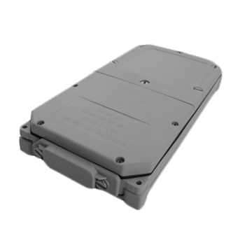 The DCA200 series is a satellite driven spot tracking solution for mobile plant and assets.
