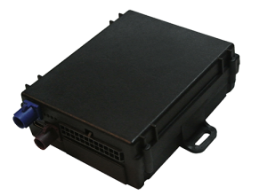 DCA 400 IVMS GPS Fleet Tracking unit