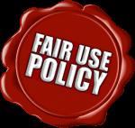 IVMS Fair Usage