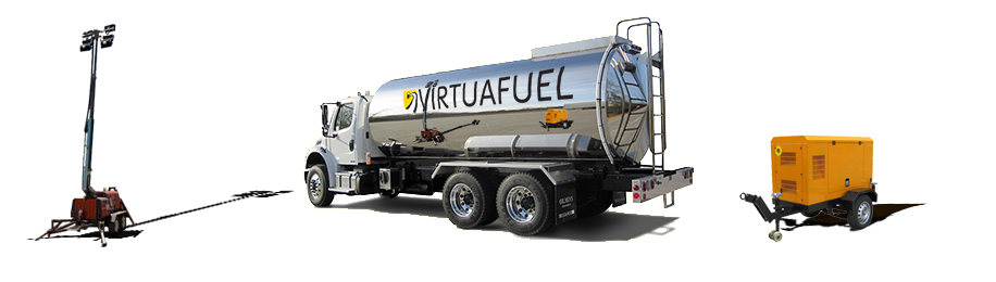 Virtuafuel Fuel Management