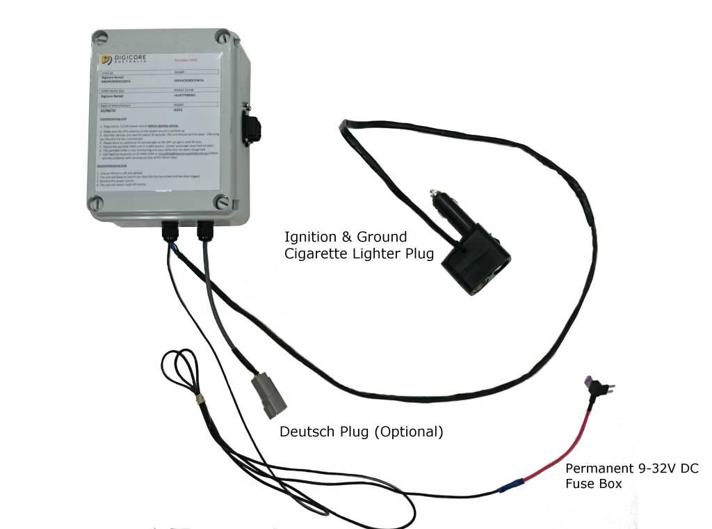 IVMS Portable