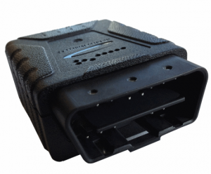 obdii plug n play vehicle monitoring