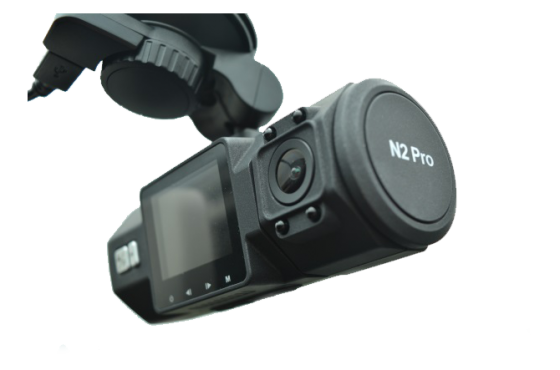 Are dash cams suitable for IVMS?
