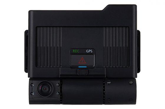 Commercial Grade Dash Cameras
