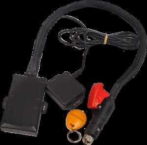 Digicore Australia portable IVMS